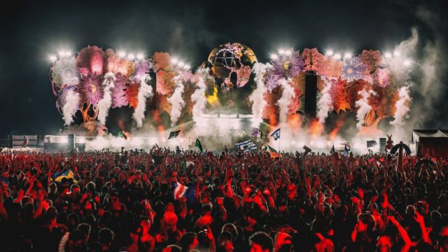 TheGathering2 DreamVille Tomorrowland